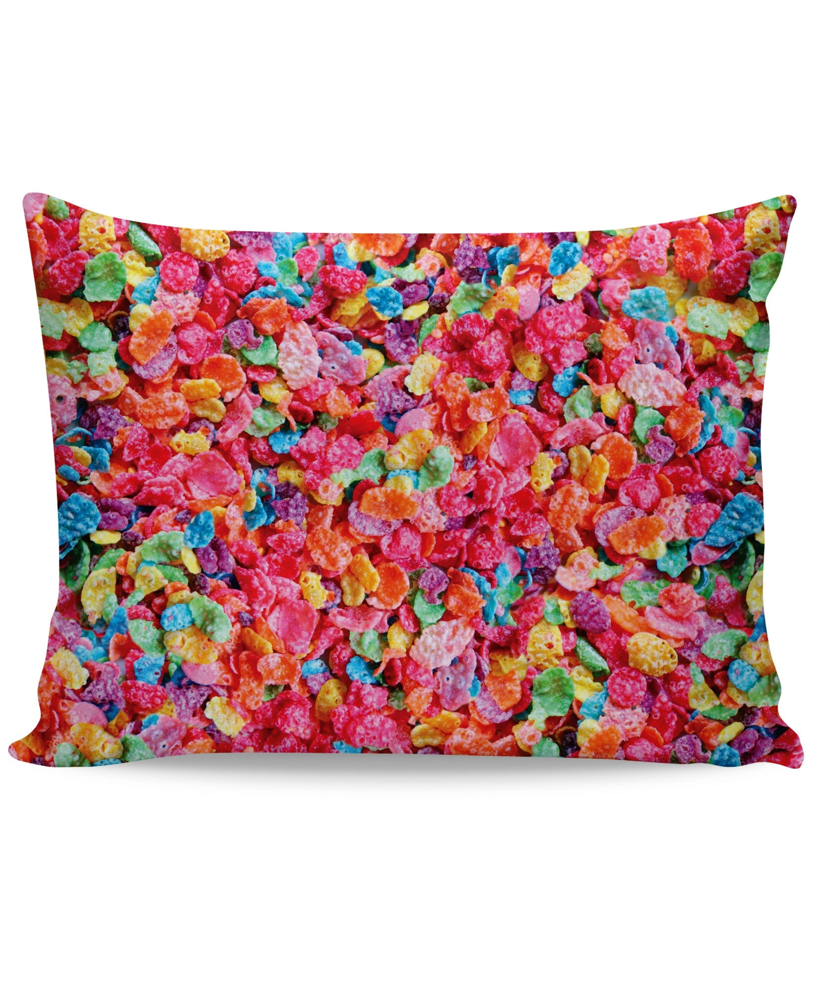 Fruity Pebbles Pillow Case - TShirtsRUS.co