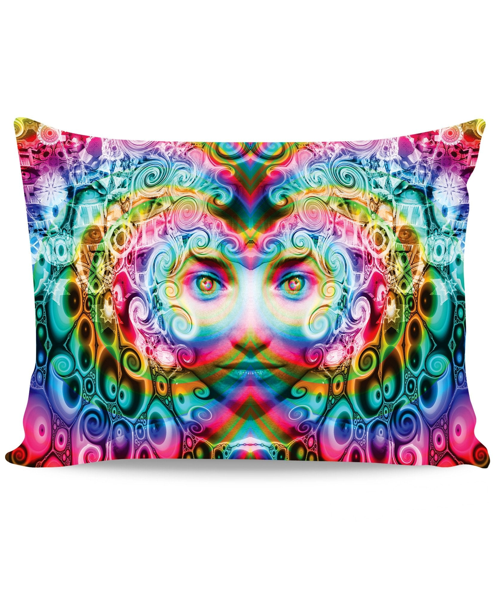 Awesome Energy Pillow Case - TShirtsRUS.co