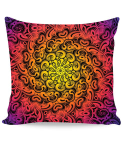Deep Swirl Couch Pillow - TShirtsRUS.co