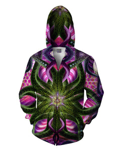 Biofurnace Double Sided Hoodie - TShirtsRUS.co