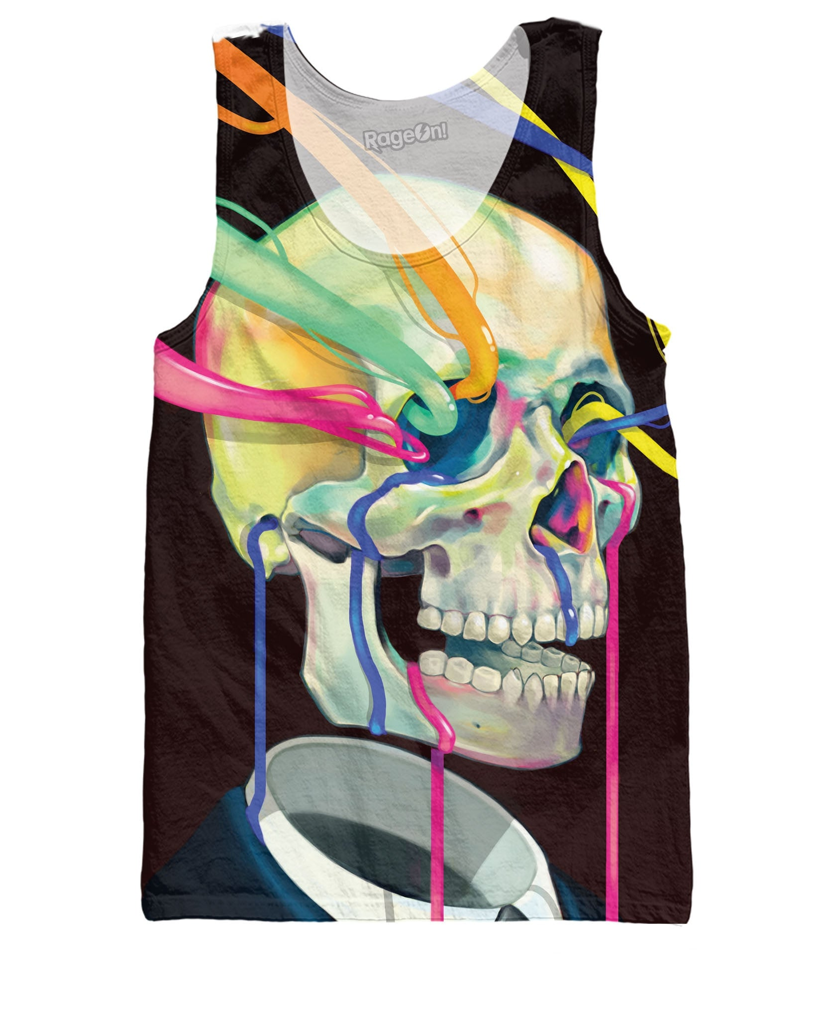 Dorian Tank Top - TShirtsRUS.co