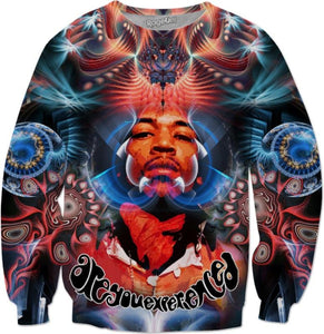Are You Experienced? Hendrix Tribute - TShirtsRUS.co