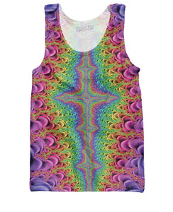 Fracture Tank Top - TShirtsRUS.co