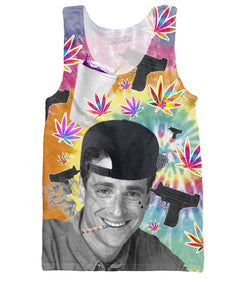 Full House of Lean Tank Top - TShirtsRUS.co