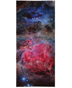 Heart of the Universe Beach Towel - TShirtsRUS.co