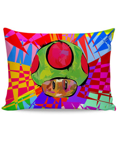 1UP Pillow Case - TShirtsRUS.co