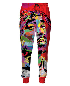 California Love Sweatpants - TShirtsRUS.co
