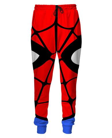 Good Spider Sweatpants - TShirtsRUS.co