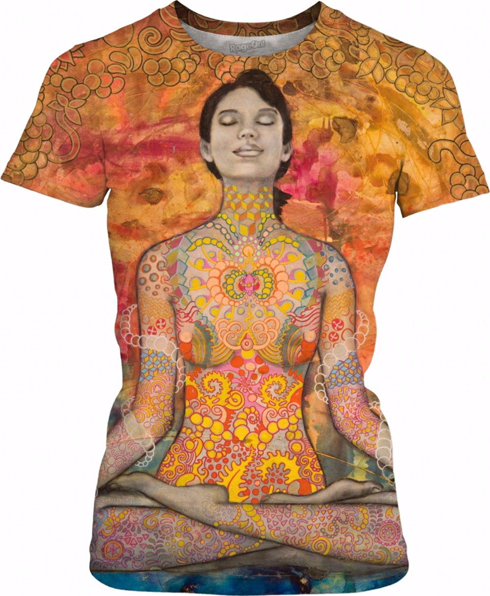 AGA Meditation - TShirtsRUS.co