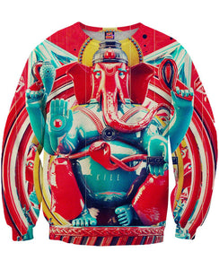 Elephant Kill Sweatshirt - TShirtsRUS.co