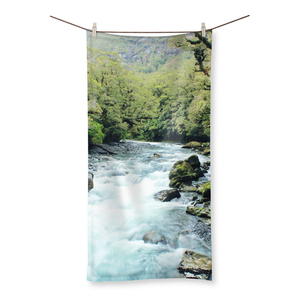 River Beach Towel