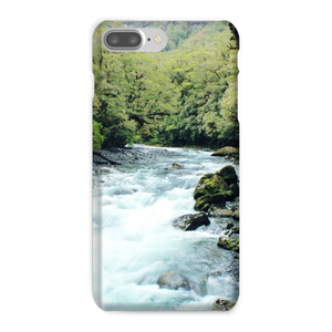 River Phone Case