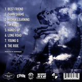 Higher Learning - Hard Copy CD