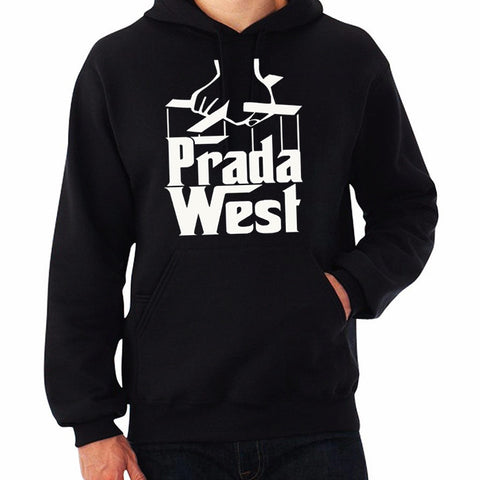 The Pradfather Hoodie