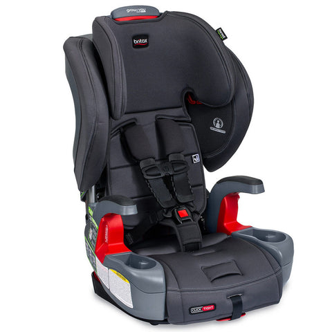 BRITAX Grow With You ClickTight - Cool N Dry