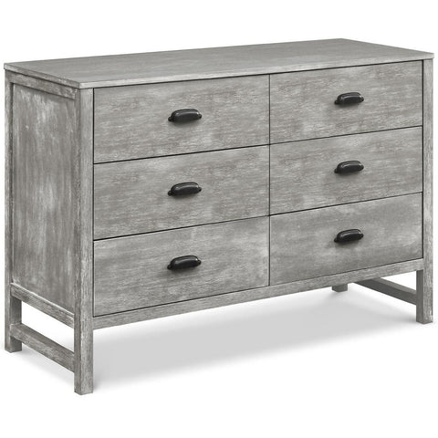 DAVINCI Fairway 6-Drawer Double Dresser