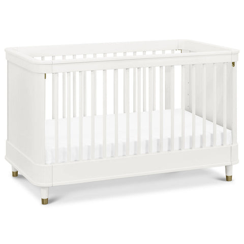 MDB CLASSIC Tanner 3-in-1 Crib - Warm White