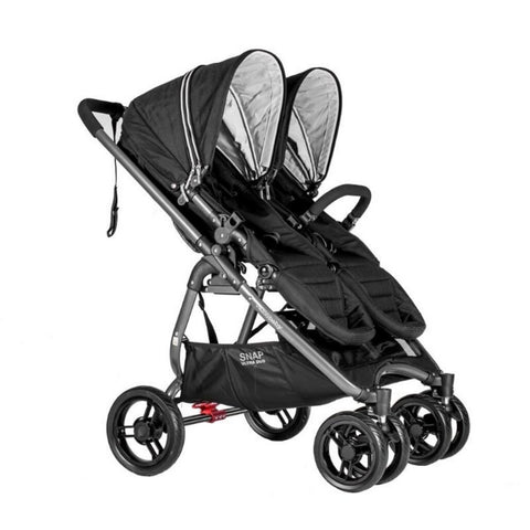 VALCO BABY Poussette double Snap Ultra Duo