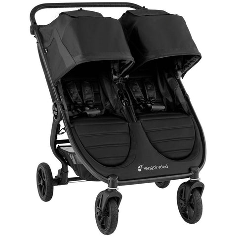 BABY JOGGER City Mini GT2 Double Stroller - Jet