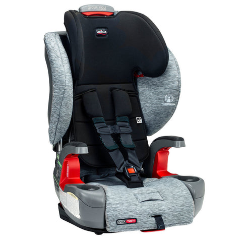 BRITAX Grow With You ClickTight Harness-To-Booster Siège d'auto - Spark