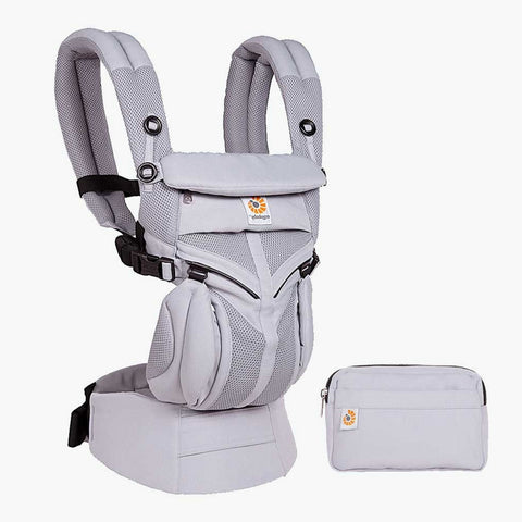 ERGOBABY Omni 360 Baby Carrier (Cool Air Mesh)
