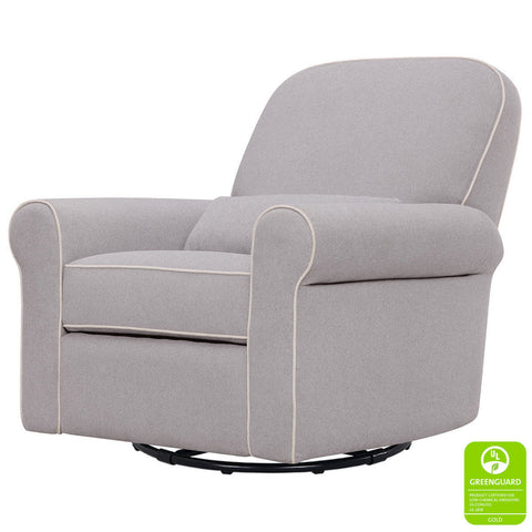 DAVINCI Ruby Recliner and Swivel Glider