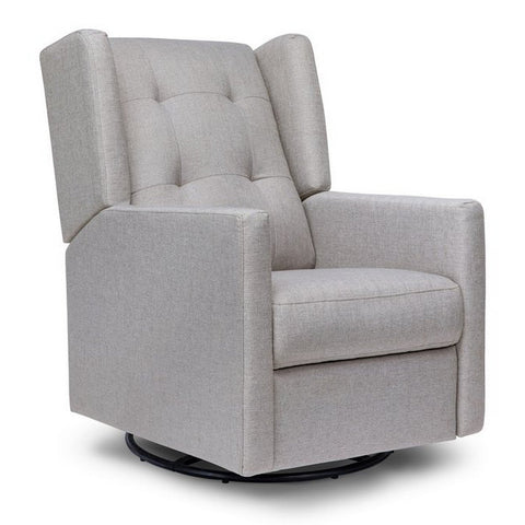 DAVINCI Maddox Recliner and Swivel Glider