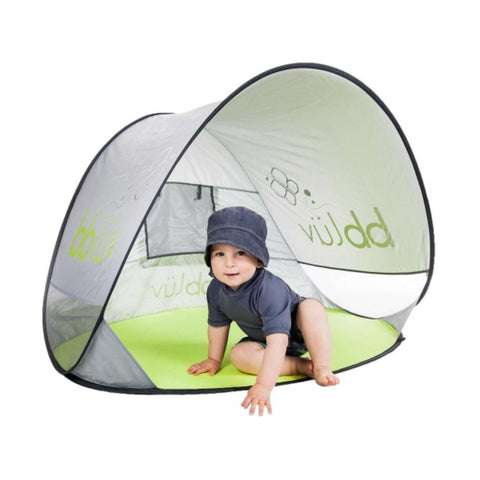 Bbluv-Suni-Anti Uv Sun And Play Tent Travel Beds BBLUV - Kido Bebe
