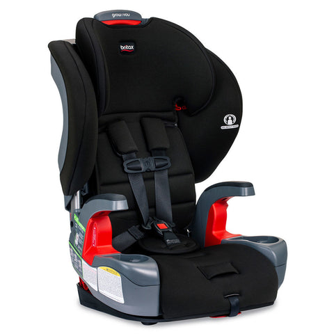 BRITAX Grow With You Harness-To-Booster Car Seat - Dusk