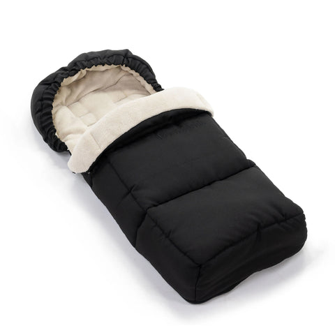 BUMBLERIDE Cold Weather Footmuff - Matte Black