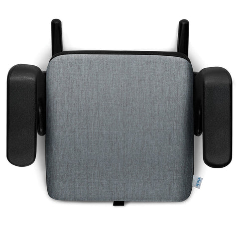 CLEK Olli Portable Latching Backless Booster Seat - Thunder