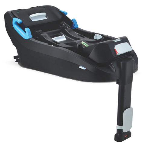 CLEK Liing Car Seat Base - Black