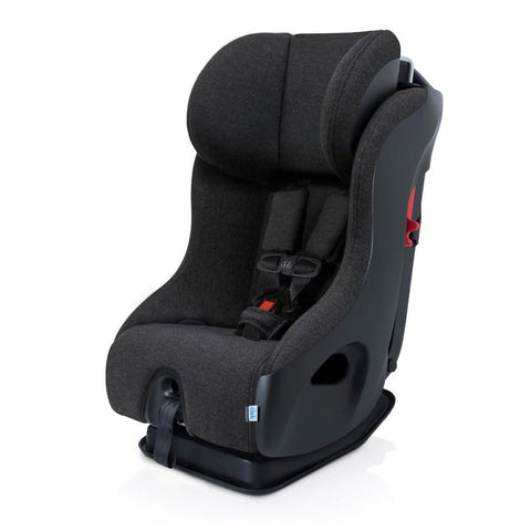 CLEK Fllo Convertible Car Seat - Mammoth (Wool) Convertible Car Seats CLEK - Kido Bebe
