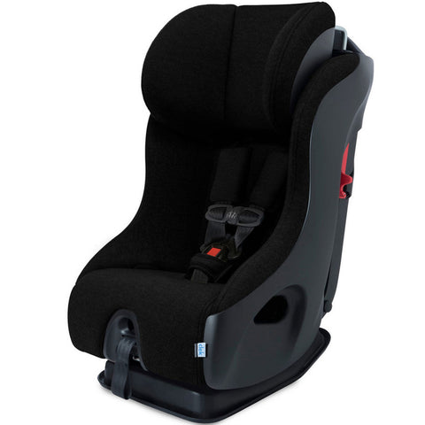 CLEK Fllo Convertible Car Seat - Carbon