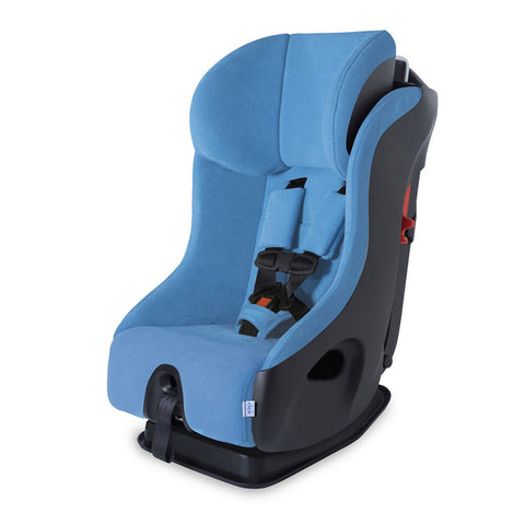CLEK Fllo Convertible Car Seat - Ten Year Blue