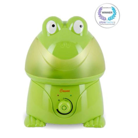 Humidificateur ultrasonique à brume fraîche Frog
