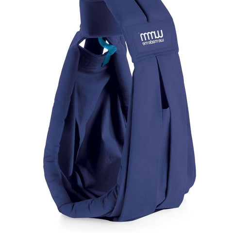 DIONO We Made Me Smile Sling Classic - Deep Blue Baby Carriers DIONO - Kido Bebe
