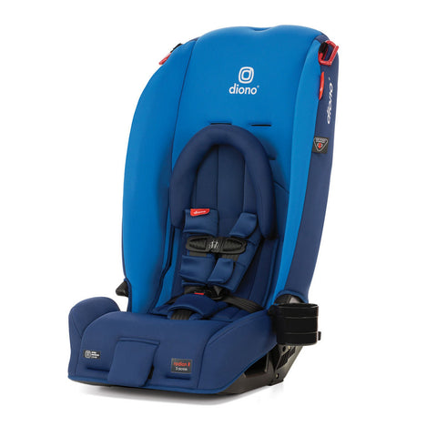 DIONO Radian 3RX Latch Convertible Car Seat  2020 - Blue Sky
