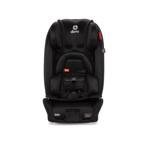 DIONO Radian 3RXT Latch Convertible Car Seat  2020 - Black Jet