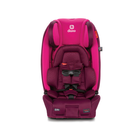 DIONO Radian 3RXT Latch Convertible Car Seat  2020 - Purple Plum