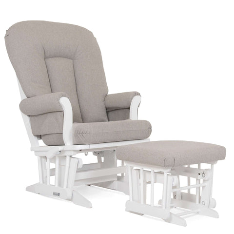 Fauteuil inclinable multi-positions Combo Classic Glider7