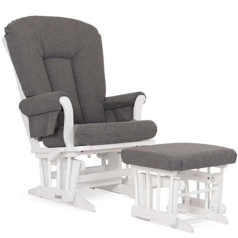 Fauteuil inclinable multi-positions Combo Classic Glider6