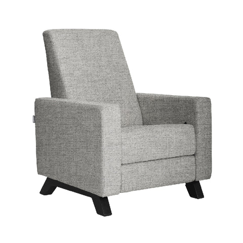 DUTAILIER Classico Glider Inclinable 311 126 Glide, Inclinable et Repose-pieds