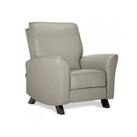 DUTAILIER Maestro Glider Inclinable 314 126 Glide, Inclinable et Repose-pieds