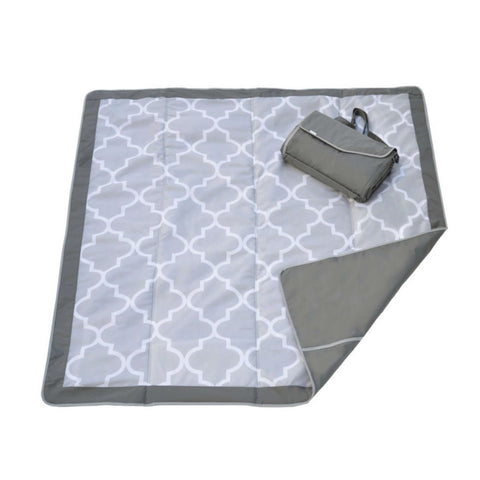 JJCOLE Outdoor Mat 5 X 5 - Stone Arbor Other Decoration JJCOLE - Kido Bebe