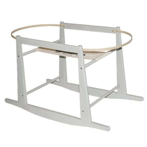 JOLLY JUMPER Rocking Stand - Grey