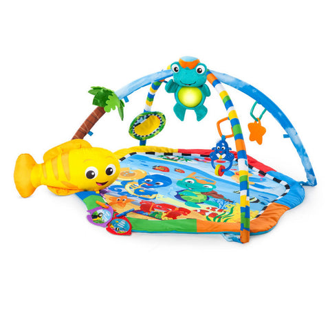 Reef Play Gym