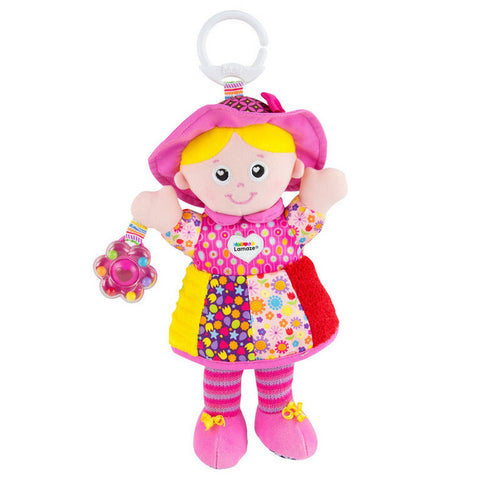 LAMAZE My Friend Emily Play And Grow