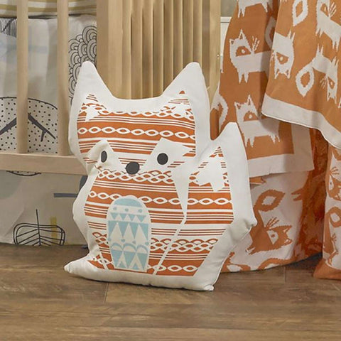 Lolli Living Cushion - Fox Cushions LOLLI LIVING - Kido Bebe