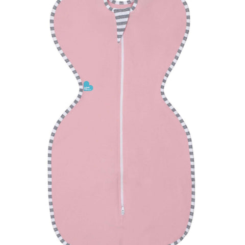 Love To Dream Swaddle Up Original Newborn Pink Sleep Sacks & Swaddles LOVE TO DREAM - Kido Bebe
